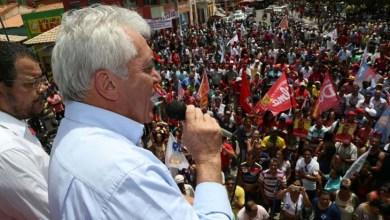 Photo of Otto destaca redução da pobreza na Bahia durante a gestão Wagner
