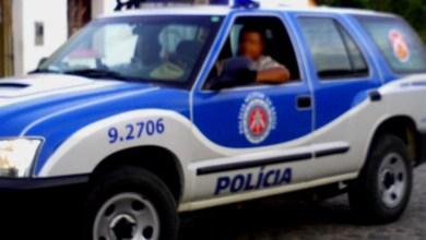 Photo of Chapada: Policial militar morre atropelada em Piritiba durante abordagem de veículo