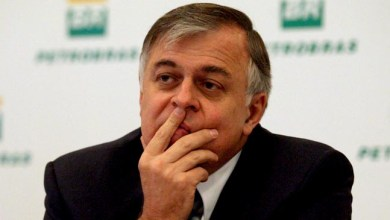 Photo of Presos da Lava Jato usaram celular dentro da prisão, diz ex-diretor da Petrobras
