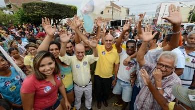 Photo of Chapada: Indicação de vitória de Paulo Souto no primeiro turno estimula adesão de lideranças do interior
