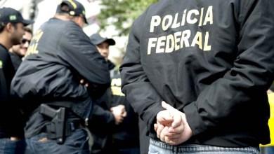 Photo of PF cumpre mandados de prisão contra servidores da Anvisa e policiais federais