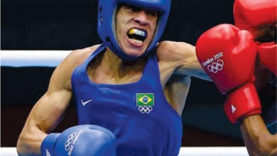 Photo of Atleta baiano conquista medalha de ouro em torneio de boxe disputado na Rússia