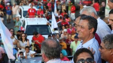 Photo of Bahia não quer passado do analfabetismo de volta, diz Rui Costa