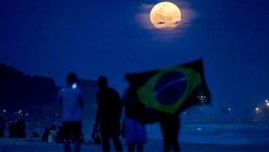 Photo of Mundo: Última superlua do ano será vista na noite desta segunda-feira