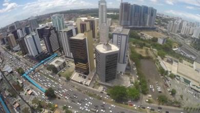 Photo of Aplicativo para Smartphones vai contribuir com trânsito de Salvador