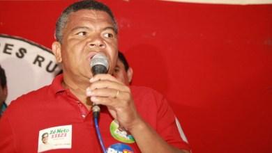 Photo of Paulo Souto não reconhece falhas em seu governo porque não enxerga o povo, diz Valmir