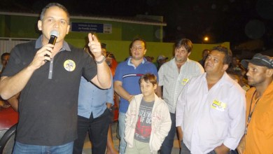 Photo of Chapada: Candidato do DEM visita Itaberaba, faz carreata e inaugura comitê