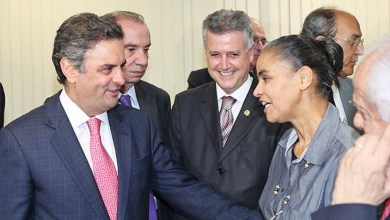 Photo of Aécio Neves e Marina Silva têm agenda de campanha na Bahia essa semana