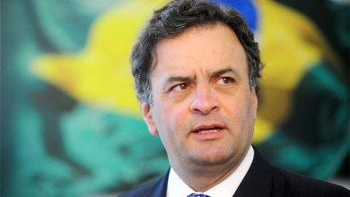 Photo of TSE suspende três propagandas de Aécio Neves