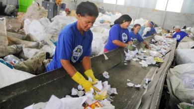 Photo of Setre participa do VI Encontro de Catadores de Materiais Recicláveis