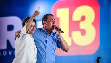 Photo of Com Dilma, Rui faz quarta atividade da campanha em Feira de Santana