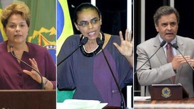 Photo of Dilma amplia vantagem sobre Marina; presidente está 9 pontos à frente