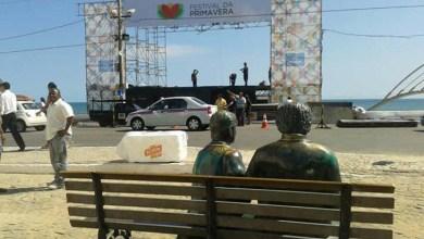 Photo of Salvador: Festival da Primavera tem 34 horas de programação gratuita