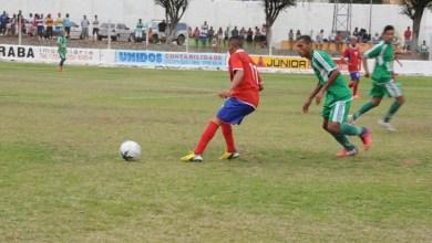 Photo of Chapada: Seleção de Itaberaba vence mais uma vez e está nas semifinais