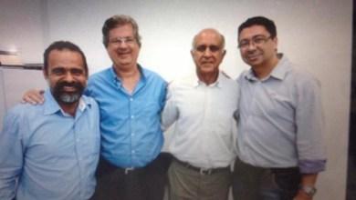 Photo of Chapada: Ex-prefeito do município de Utinga anuncia apoio a Souto e Jutahy