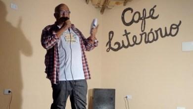 Photo of Chapada: Escritor baiano lança livro digital durante Festa Literária em Lençóis