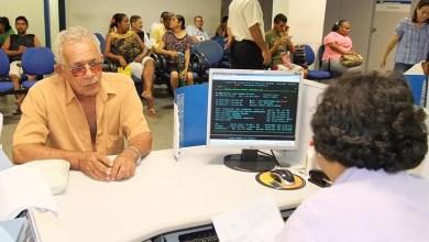 Photo of Governo amplia prazo para pagamento de consignado por aposentados e pensionistas