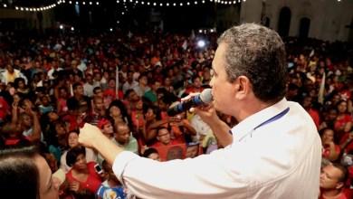 Photo of Rui Costa oficializa pedido de investigações para denuncias de ex-presidente de ONG