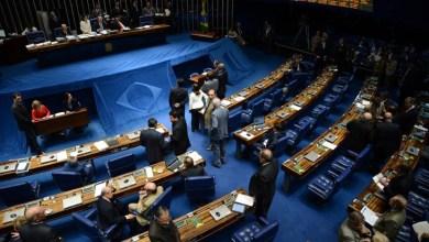 Photo of Senado terá semana movimentada depois do feriadão de Corpus Christi
