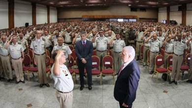 Photo of Mais 1200 policiais militares são qualificados na Bahia