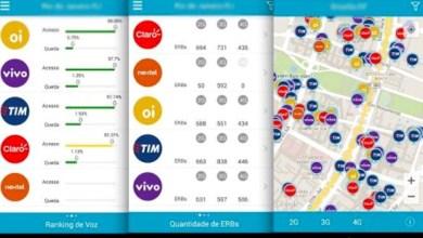 Photo of Aplicativo da Anatel permite consulta sobre qualidade da telefonia celular