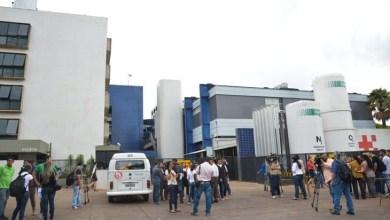 Photo of Hospital em Brasília é isolado, mas secretaria e Anvisa descartam ebola
