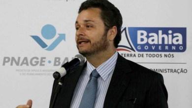 Photo of Rui Costa indica Manoel Vitório para comandar os trabalhos de transição