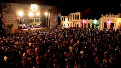 Photo of Chapada: Festival de Música de Lençóis encerra edição com shows e oficinas