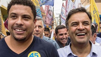 Photo of Ronaldo Fenômeno é cotado para ministro de Esportes em gestão Aécio, diz revista