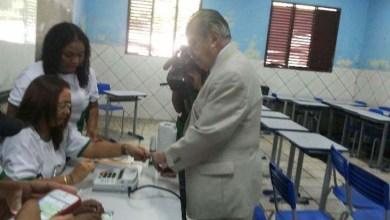 Photo of Vídeo flagra momento de suposto voto de Sarney em Aécio; senador é da base de Dilma