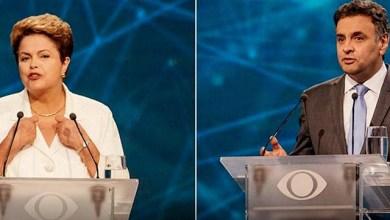 Photo of Eleições 2014: Dilma e Aécio se atacam no primeiro debate do 2º turno na televisão