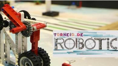 Photo of Abertas inscrições para 2º Torneio de Robótica Educacional de Salvador