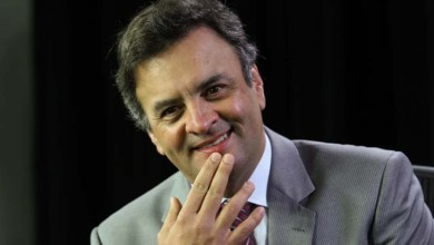 Photo of TSE determina retirada de acusações contra Aécio