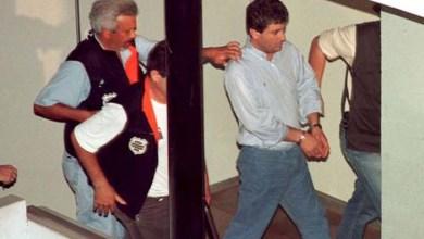 Photo of Doleiro Alberto Youssef recebe alta de hospital e volta para a prisão