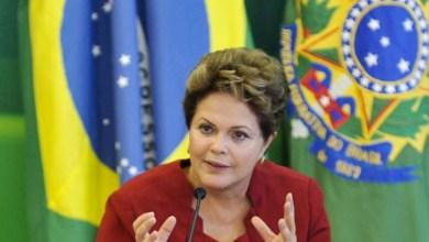 Photo of PSDB pede autorização do STF para Polícia Federal ouvir Dilma na Lava Jato