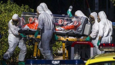 Photo of OMS adverte que epidemia de ebola ainda é preocupante