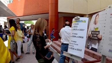 Photo of Nenhuma cidade brasileira deu a Aécio votação maior que em Miami