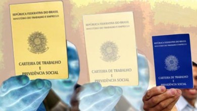 Photo of Brasil: Taxa de desemprego fica em 4,9% em setembro deste ano