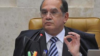 Photo of Gilmar Mendes é eleito novo presidente do Tribunal Superior Eleitoral