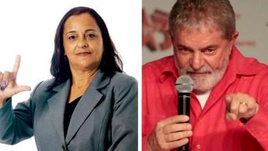 Photo of Em vídeo, irmã de Lula diz que votar em Aécio é o 'melhor para o Brasil'