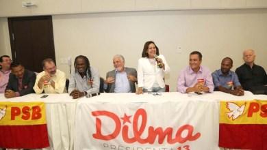 "Photo of ""PSB baiano apoia o melhor para a Bahia e para o Nordeste"", diz Rui"