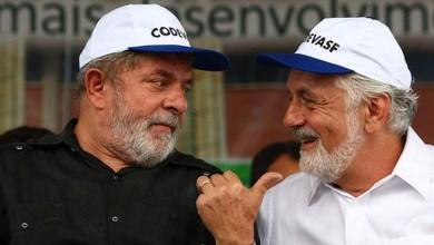 Photo of Chapada: Ex-presidente Lula nega convite de Wagner para temporada no município de Andaraí