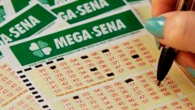 Photo of Mega-Sena acumula e deve pagar no próximo sorteio R$ 25 milhões