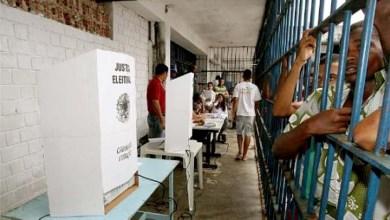 Photo of Defensoria Pública da Bahia garante direito ao voto de presos provisórios neste domingo