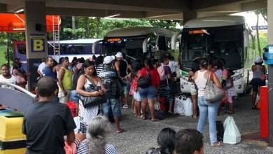 Photo of Dia do Trabalhador: Cerca de 40 mil passageiros devem embarcar na Rodoviária de Salvador para o feriado