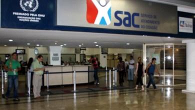 Photo of Rede SAC tem funcionamento especial no período do São João