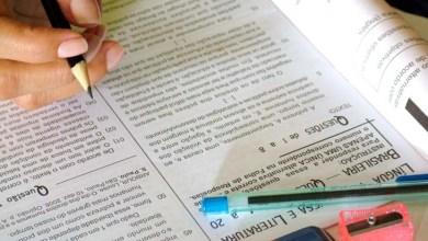 Photo of CCJ aprova permissão para vestibulando ter acesso às notas das provas