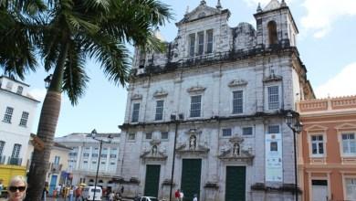 Photo of Catedral Basílica de Salvador será restaurada no início de 2015, diz Iphan