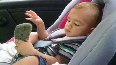 Photo of Teste mostra falhas nas cadeirinhas para bebês e crianças