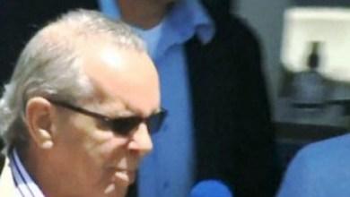 Photo of Adarico Negromonte é preso pela Polícia Federal